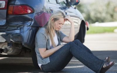 6 Common Delayed Injury Symptoms You May Have After a Car Wreck