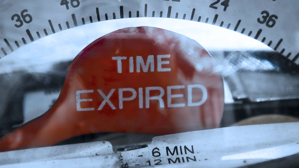 Statutes of Limitations – How Long Do I Have to File a Personal Injury Claim?