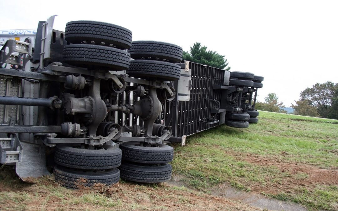 How to Choose a West Virginia Truck Accident Lawyer