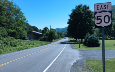 WV Legal Services For Route 50 Accident Victims Offered At Mountain State Law