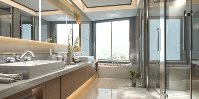 Five Must-Haves For A Great Bathroom