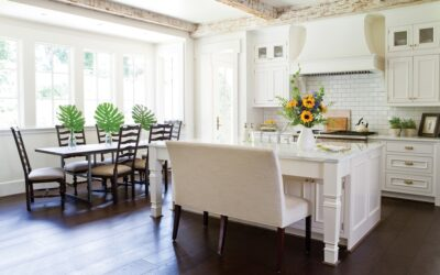 Kitchen Cabinet Trends: What's Hot Right Now
